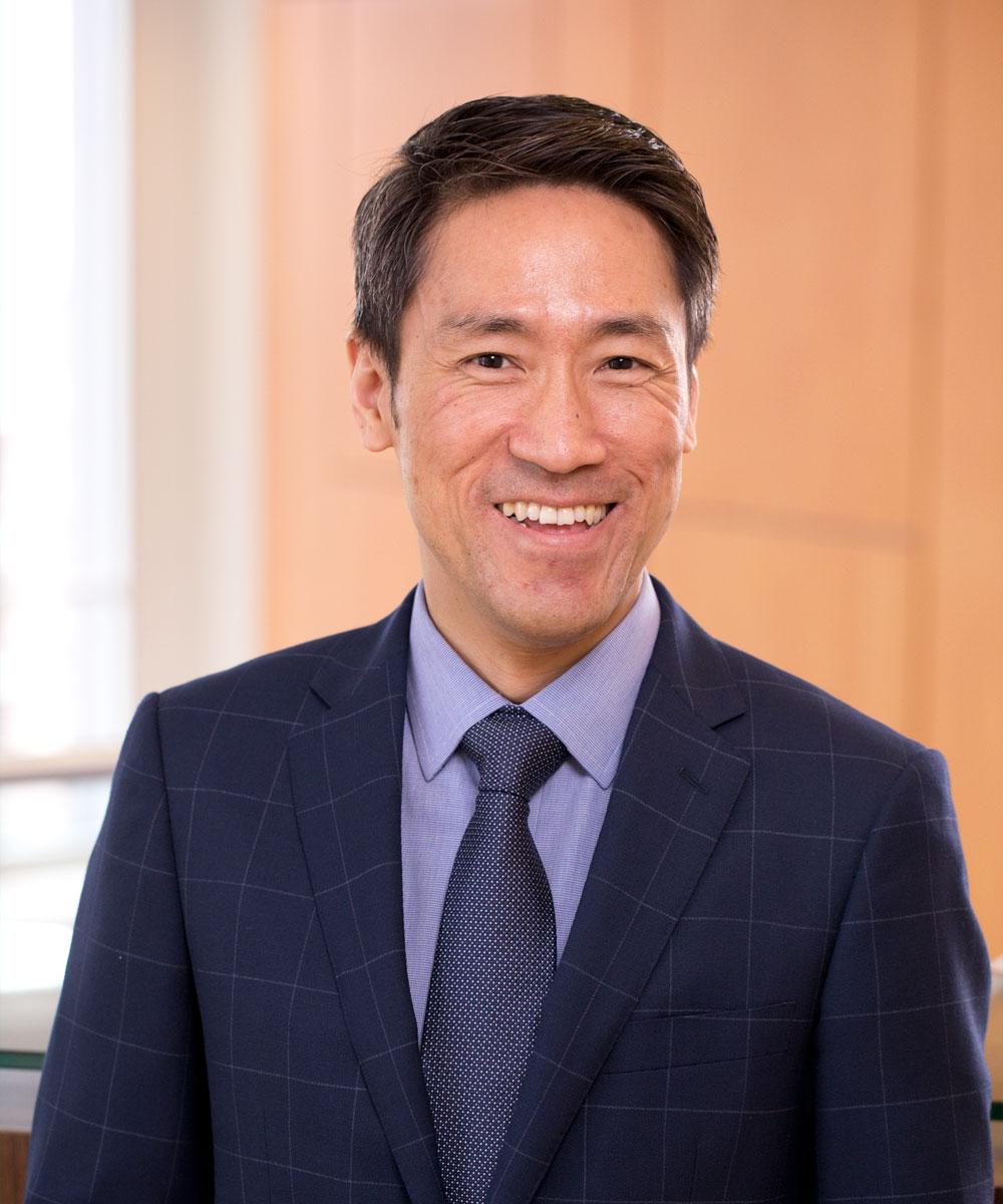 H. Joon Paek, Ph.D.
