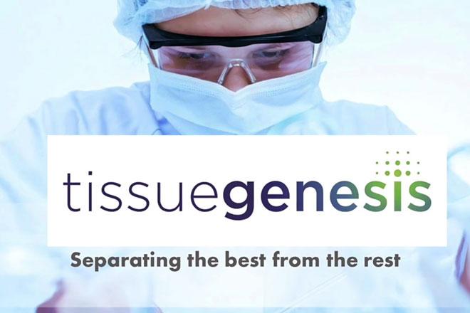 Tissue Genesis Videos