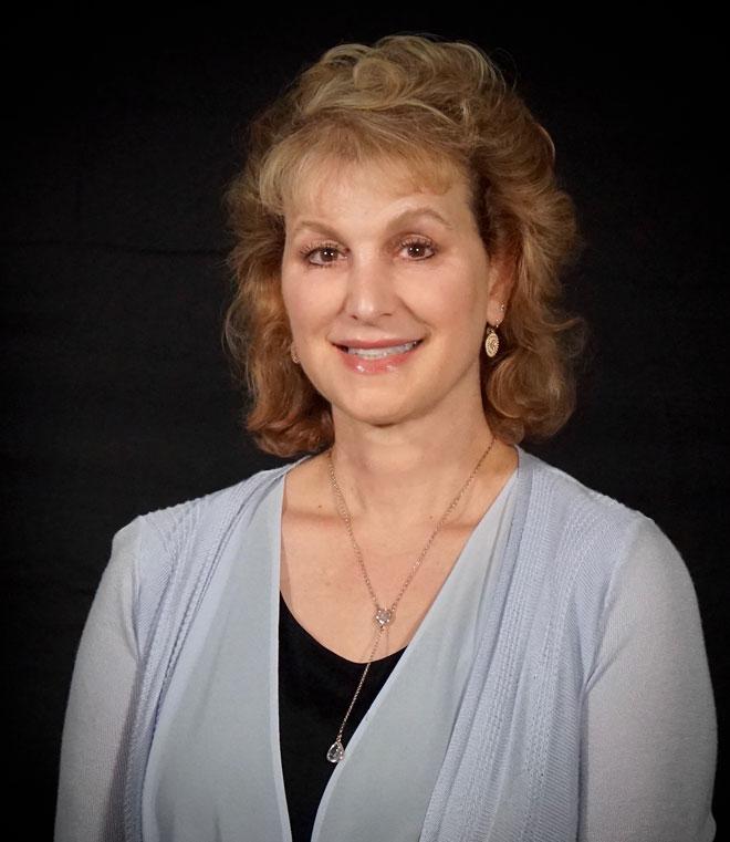 Lori Butterfield
