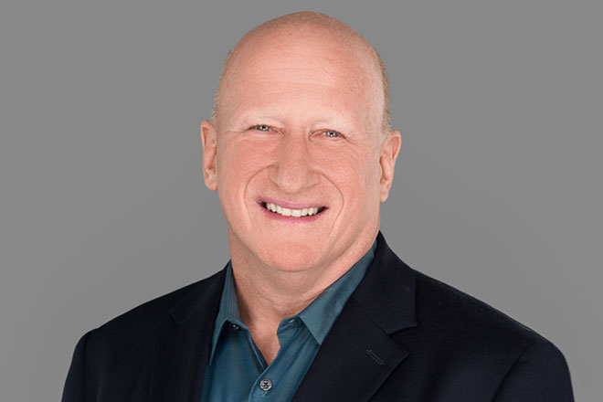 Mark Benerofe